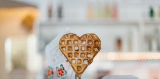 любов и храна