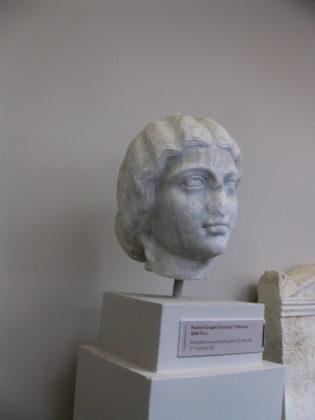 Археологически музей, Дуръс