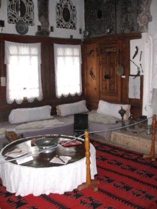 Етнографски музей - Круя
