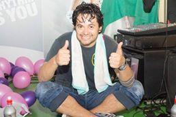 Зумба - забавен начин да спортуваш с Даво Гарсия