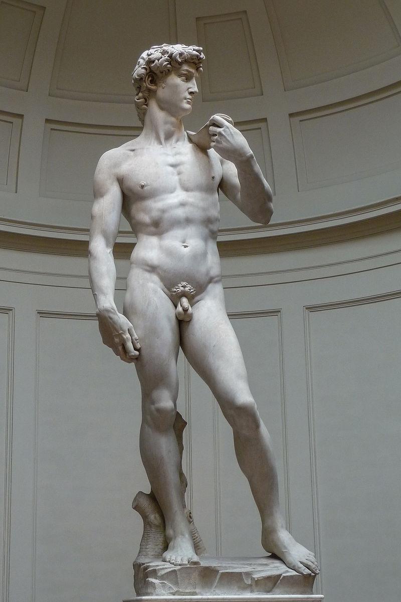 Давид Микеланджело