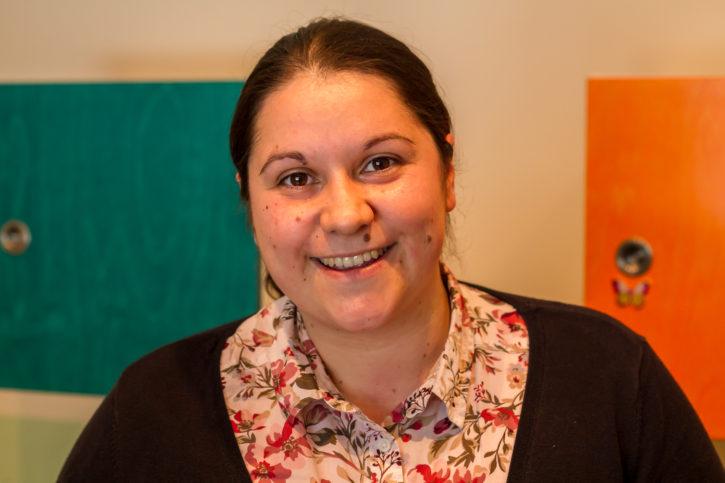 Николета Николова разказва какво е да си Монтесори учител.