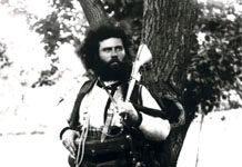 Тане Войвода
