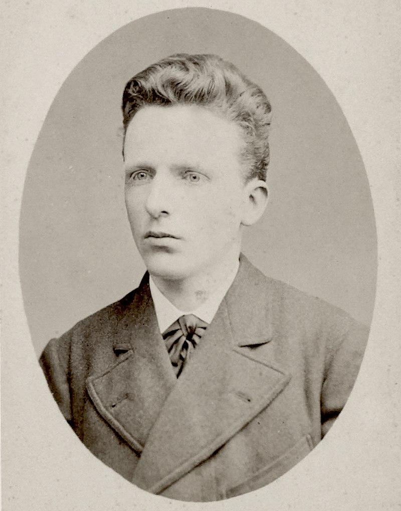 Тео ван Гог