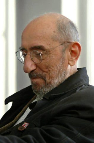 Крикор Азарян