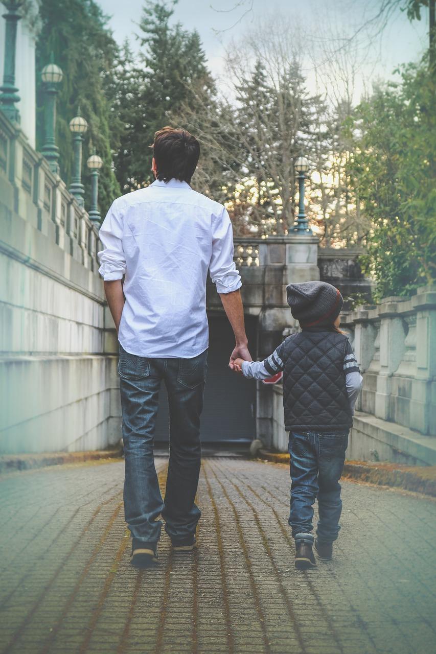 родителски навици