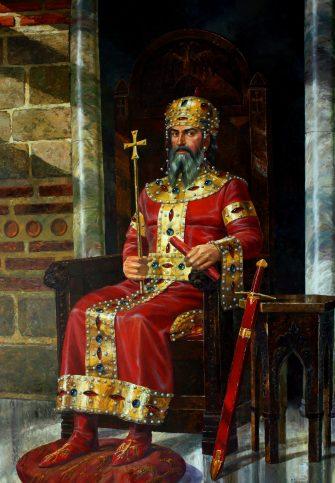 Васил Горанов