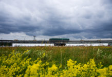 Изоставеното летище на Берлин - Темпелхоф