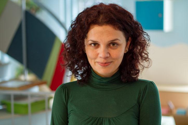 Мирослава Николова