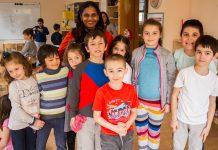 учител в България