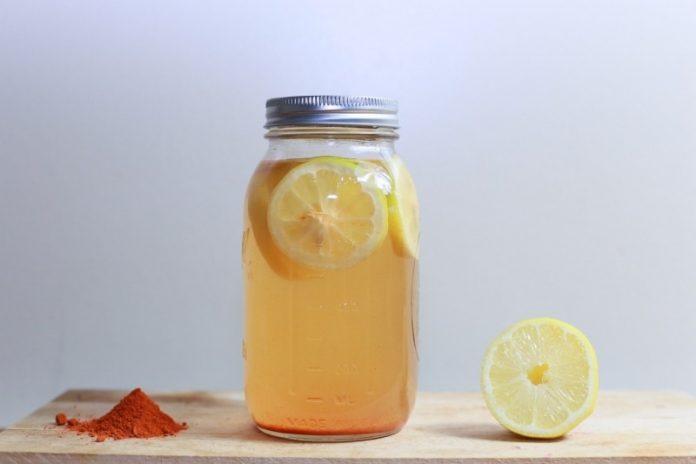 лимонада - не е депресия