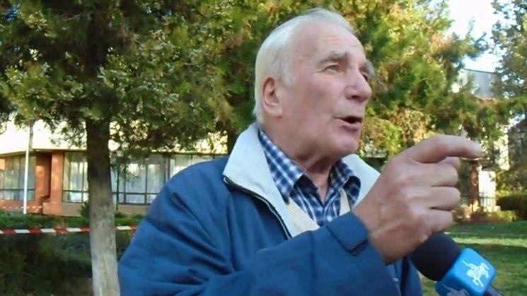 Асен Младенов
