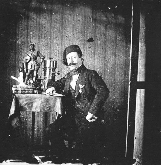 Анастас Йованович