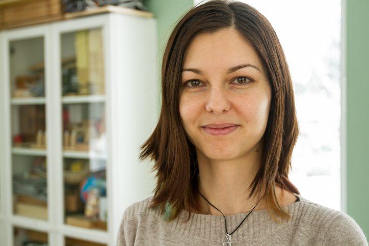 Мария Дончева