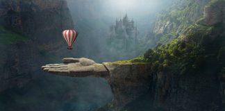 фантазия красота зазидани мечти
