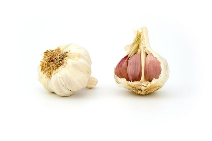 Vaginal smells like onions
