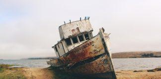 надеждата - кораб