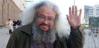 Николай Колев-Босия - тъпата