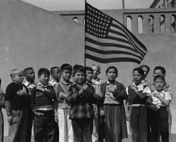 Сан Франциско, Калифорния, 1942 г.
