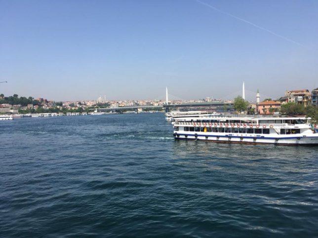 Приказен Истанбул