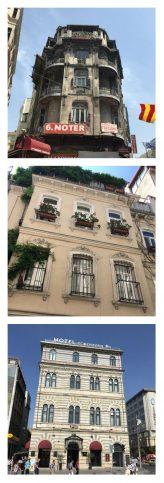 Няколко примера за великолепна архитектура в Истанбул