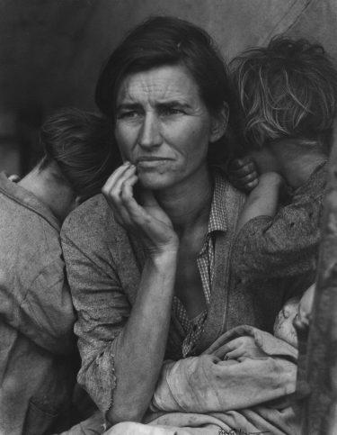 Калифорния, 1936 г.