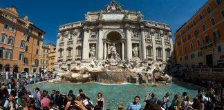 фонтана ди Треви