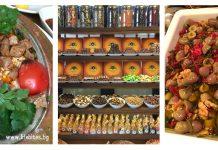 кулинарните изкушения на Истанбул