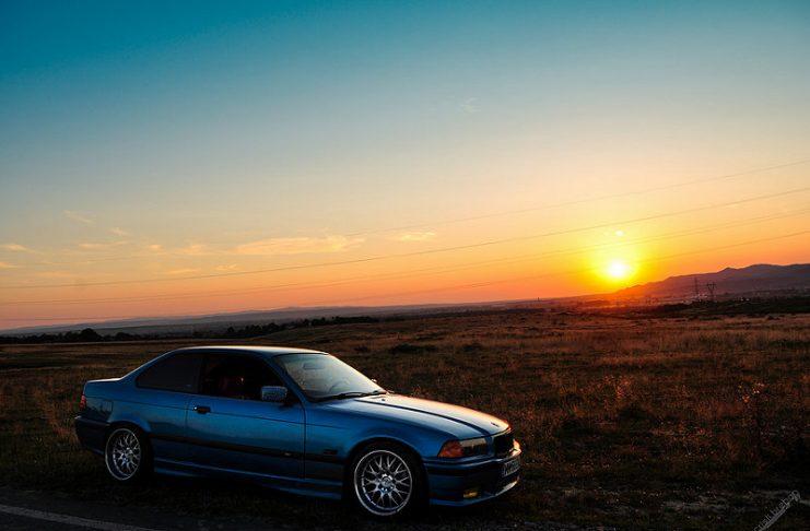 Зодия BMW