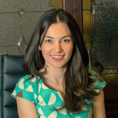 Мария Шаркова
