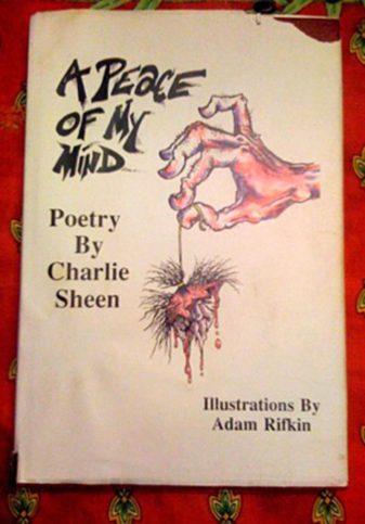 Чарли Шийн - A Peace of My Mind