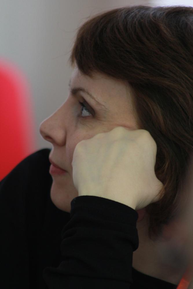 Искра Джанабетска-Кавалджиева