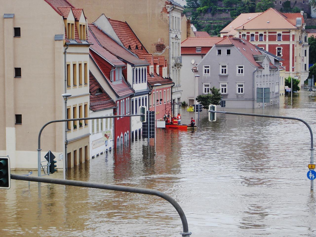 климатични промени наводнение да спасим планетата