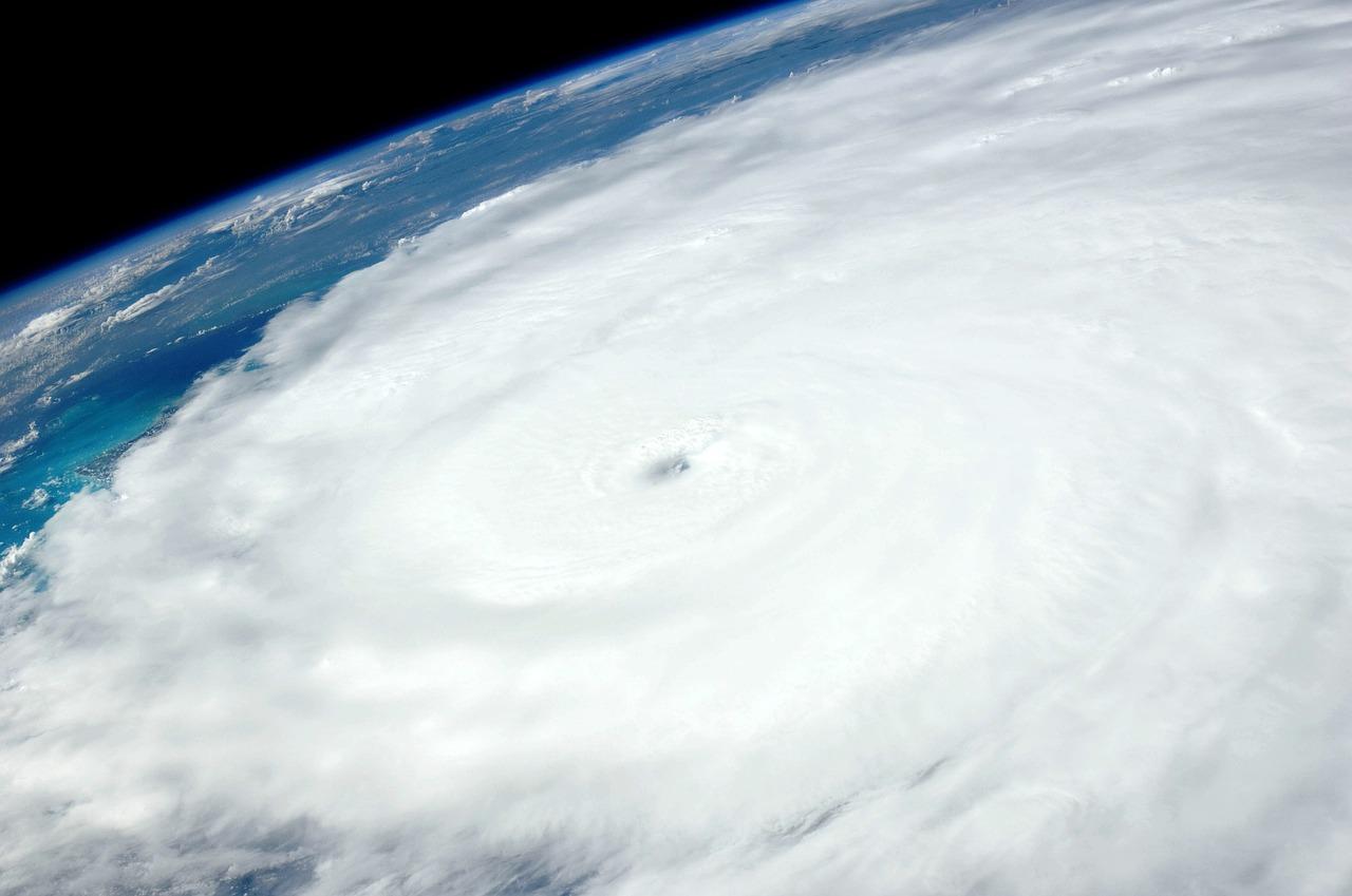 ураган как да спасим планетата