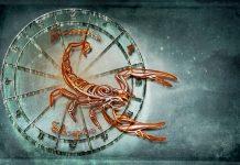 зодия Скорпион