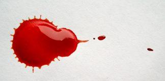 Кръв от къртица