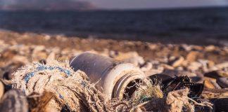 Земята като сметище