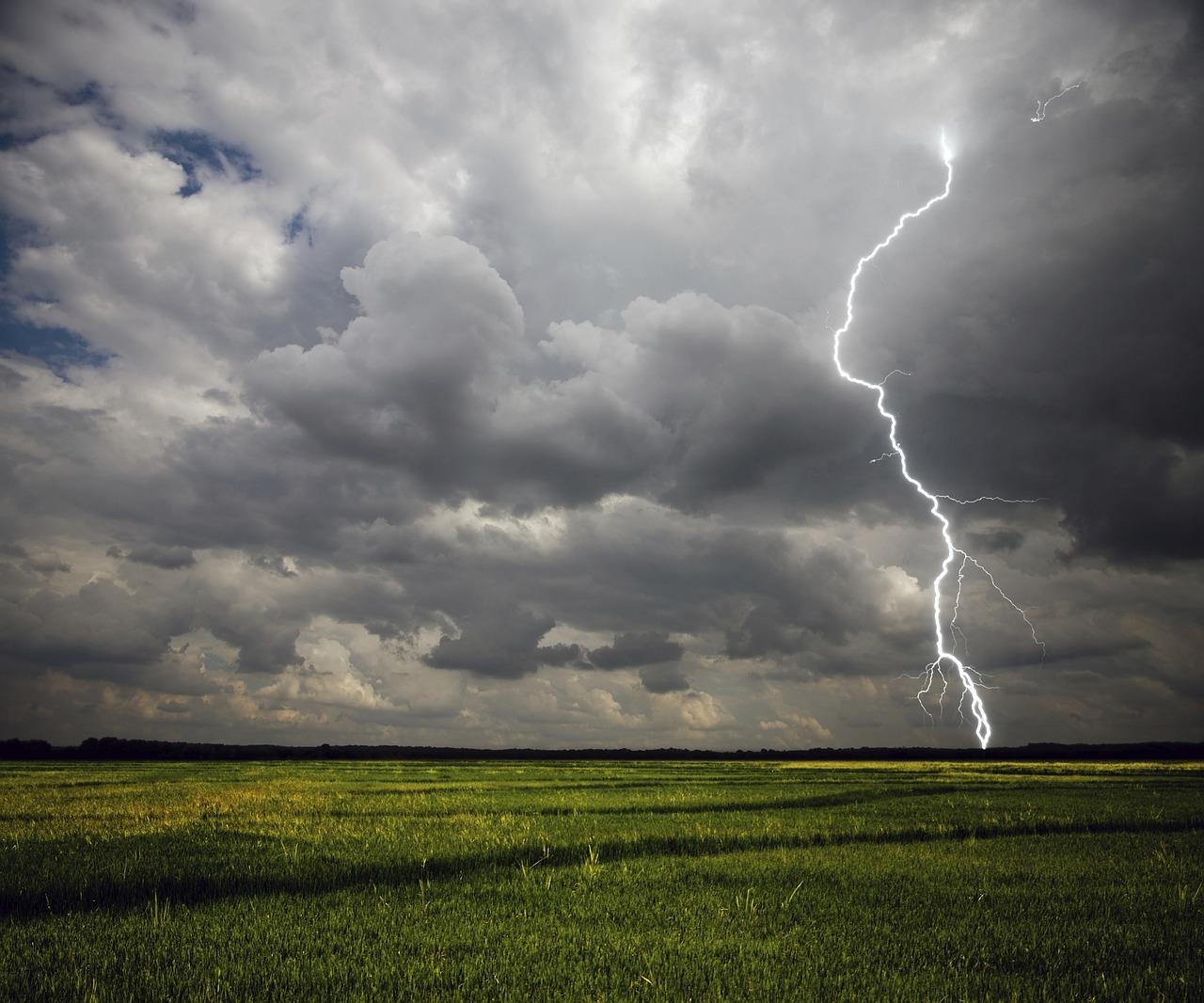 климатични промени заплахи