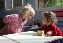 Детето е учител - деца - филм