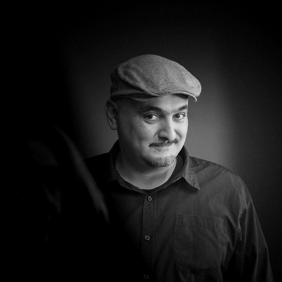 Васил Русев-Чайката