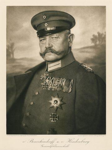 Хинденбург
