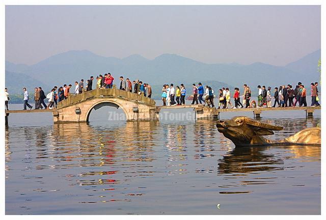 Счупеният мост