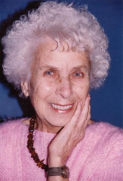 Лидия Ковачева