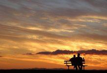 да остареем заедно