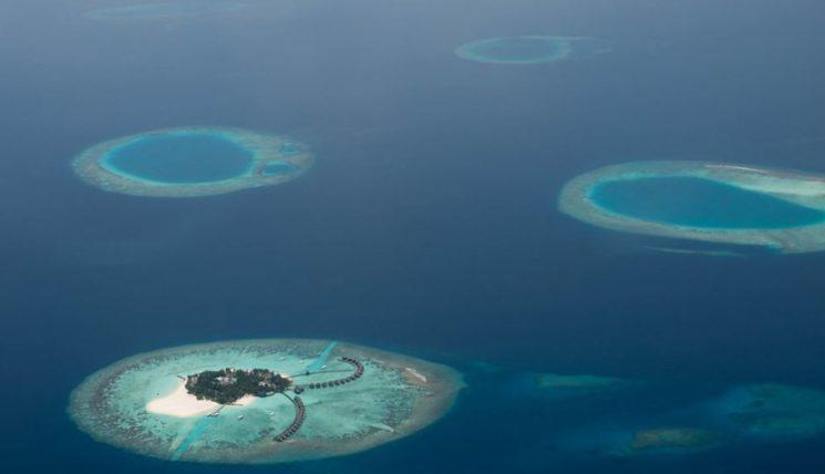 Малдивите Тулхагири