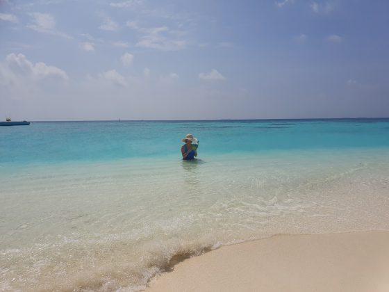 Малдивите
