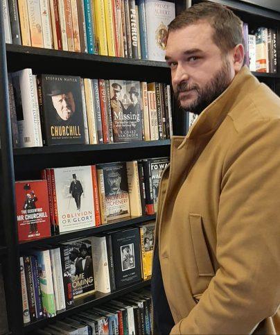 Илиян Кузманов