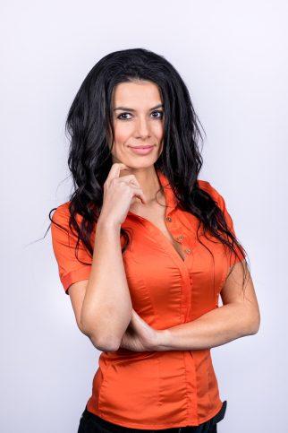 Моника Василева