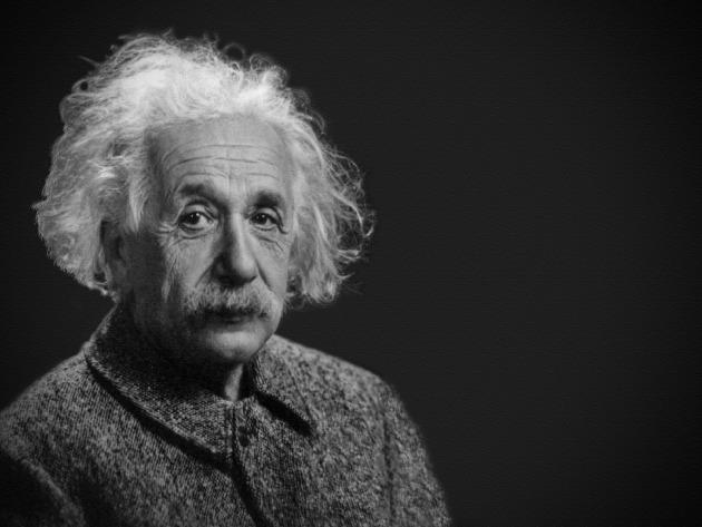 Мозъкът на Айнщайн
