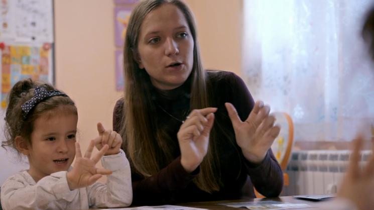 Катерина Василева